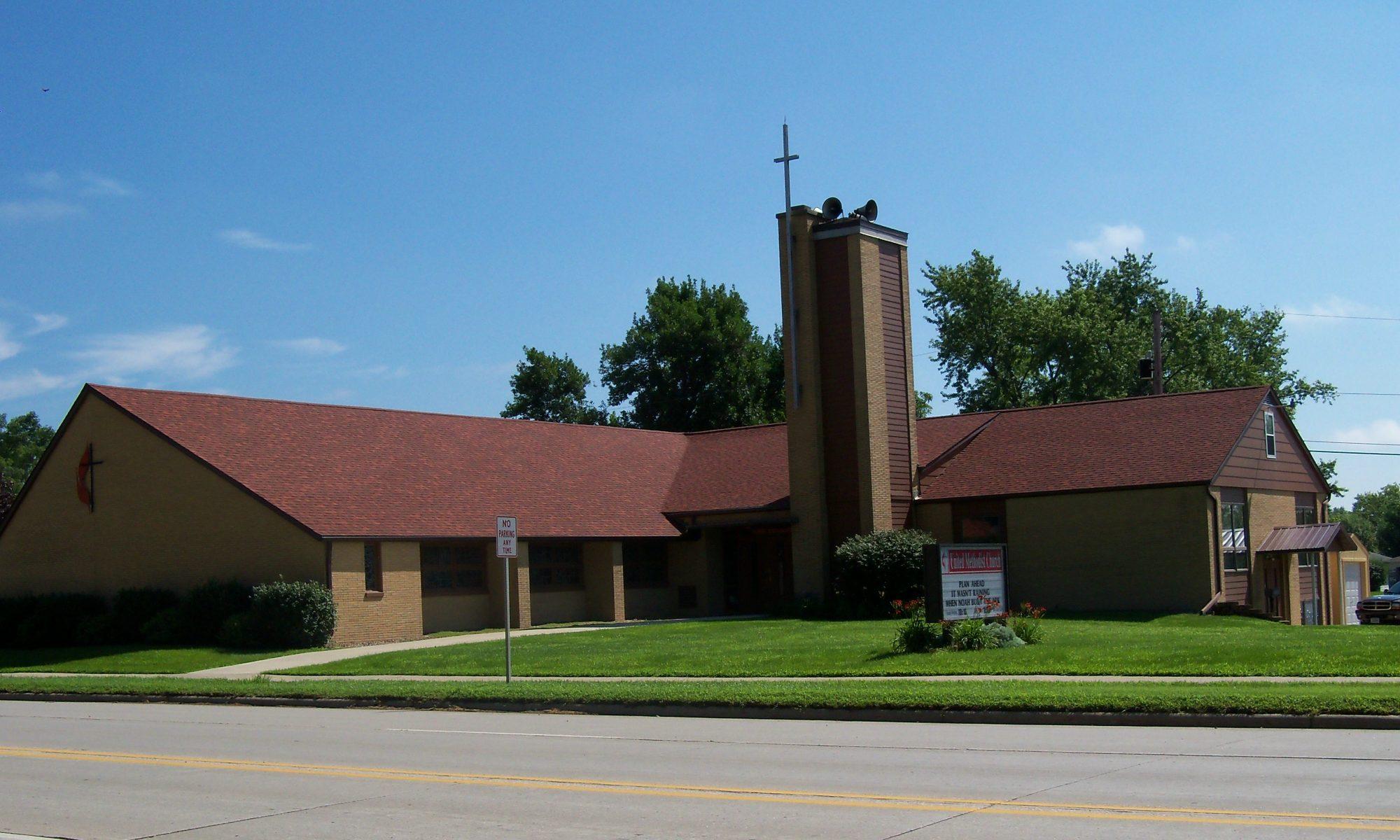 Monroe United Methodist Church